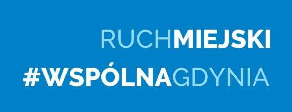 Ruch Miejski Wspólna Gdynia